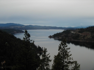 Coeur d'Alene Lake: What Do You Know?